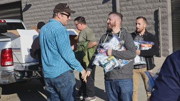 'Veteran Effect' connects Sacramento's homeless Veterans to resources, services