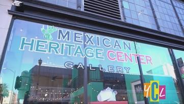 Mexican Heritage Center – Sound Escapes Exhibit