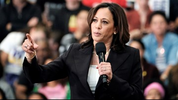 What Kamala Harris quitting the presidential race means for California