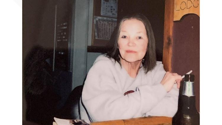 Jessie Wyatt's grandmother Waynecia