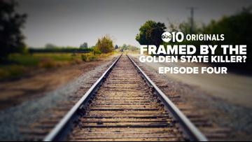 Framed by the Golden State Killer? | Part Four