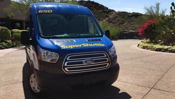 Why Guy: Why is SuperShuttle ending operations at Sacramento International Airport?