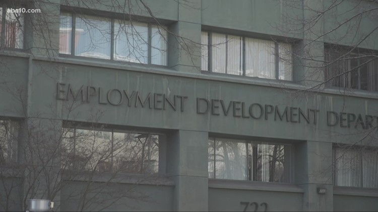 EDD issue blocks 178,000 from reapplying for unemployment benefits