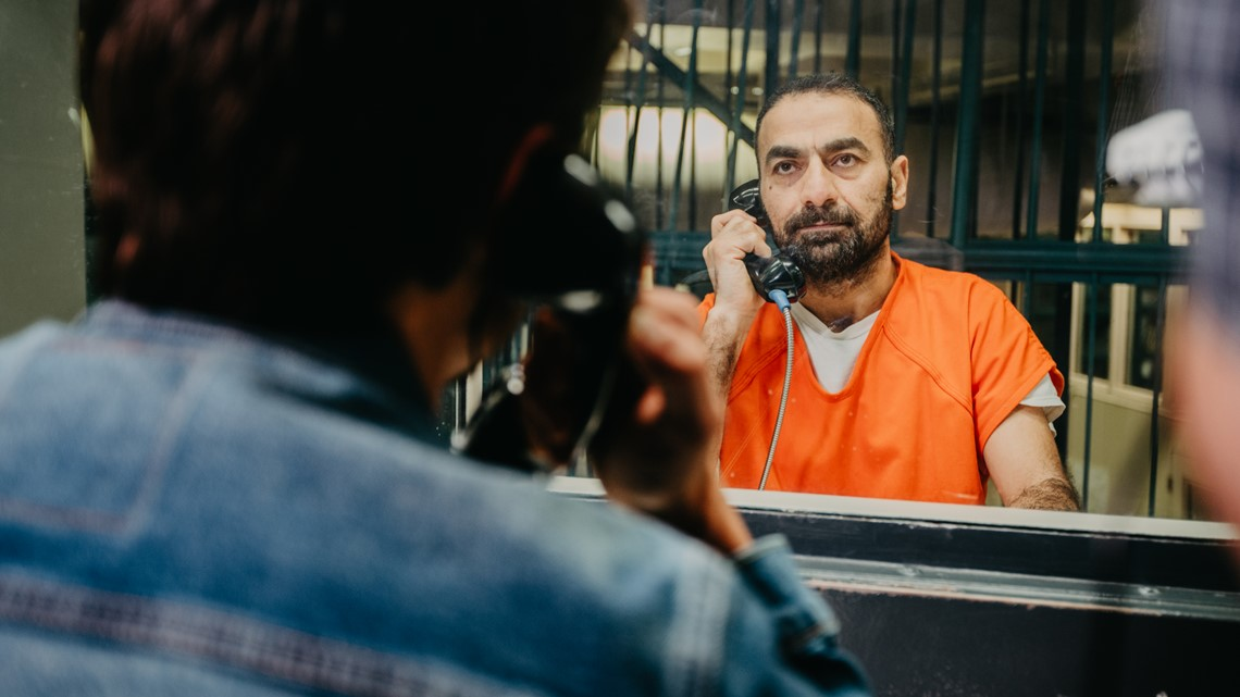 Phone records may prove Iraqi refugee Omar Ameen innocent in alleged ISIS killing