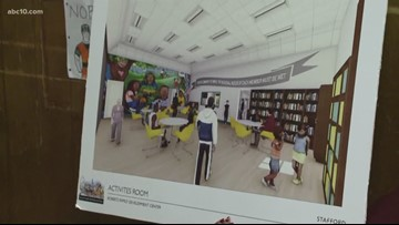 Daily Blend: Sacramento mayor wants to close the student achievement gap. This program is working toward that