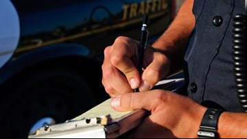 Nearly 20 parents cited in Stockton for 'impeding traffic' while dropping kids off at school