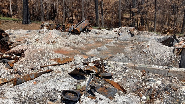 California fire officials warn of dangerous 2021 wildfire season
