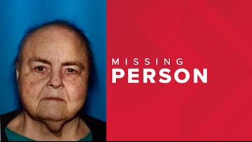 At-Risk Fairfield woman reported missing on 4th of July