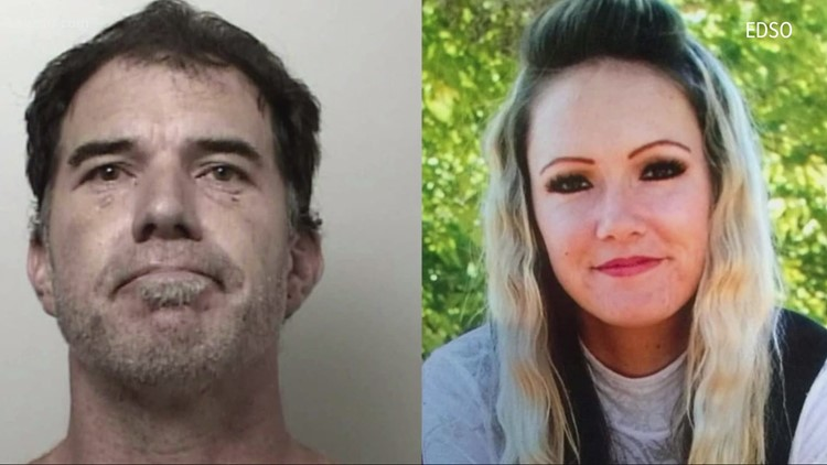 El Dorado County man admits to killing wife in 2019 after reporting her missing