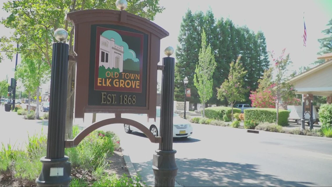 Rep. Ami Bera meets with Elk Grove city leaders to discuss infrastructure investments