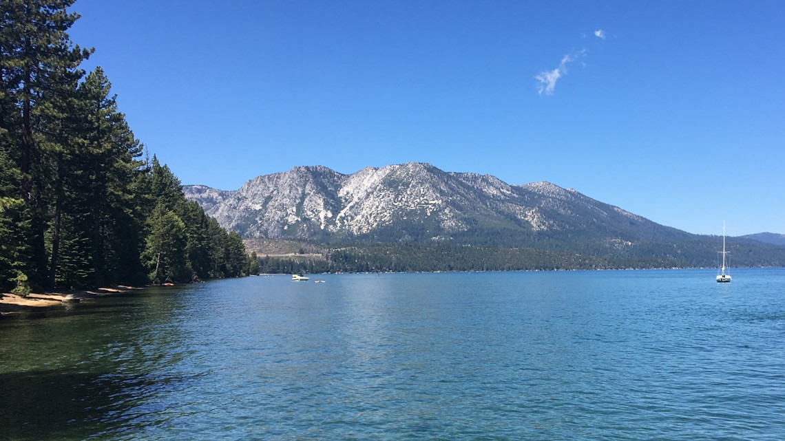 New research targets microplastics detected in Lake Tahoe - ABC10.com KXTV