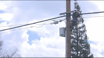 Power restored after balloons knock out power to nearly 20,000 SMUD customers | Update