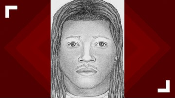 Sketch of suspect in deadly South Sacramento shooting released