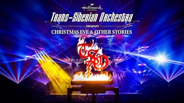 Enter to Win tickets to see Trans-Siberian Orchestra