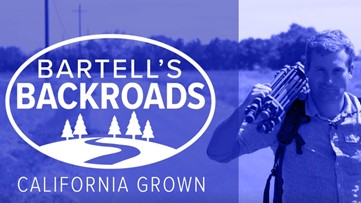 A Bartell's Backroads Special: California Grown