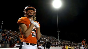 Roseville Tigers maul Antelope Titans 35-7