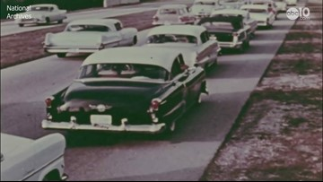 Hot rods and custom cars aren't just a Los Angeles tradition. The Sacramento Delta was once littered with them.