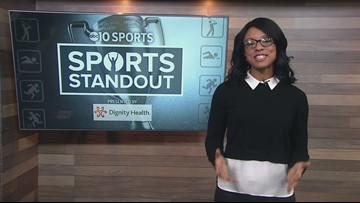 Dignity Health Sports Standout: UC Davis star receiver Keelan Doss