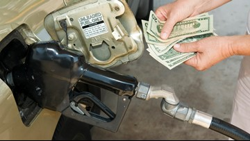 California's gas prices hit a 5-year high, but how much of that is actually the gas tax?
