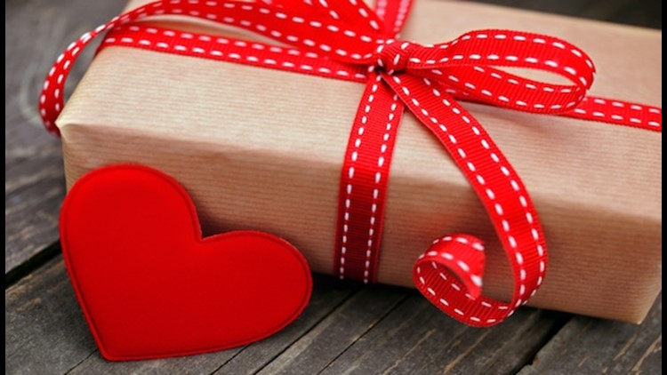 Californians urged to celebrate Valentine's Day virtually