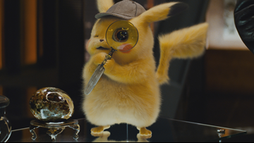 'Pokémon: Detective Pikachu' review: A treat for fans of all ages | Extra Butter
