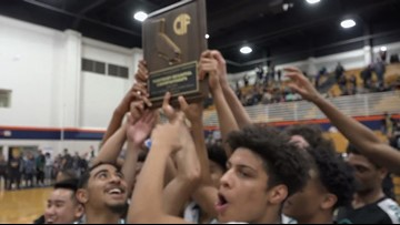 Sheldon Huskies to face sons of NBA greats Scottie Pippen, Kenyon Martin in CIF State Basketball Championships