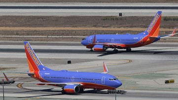 Southwest Airlines launches Sacramento-Hawaii service with $99 flights