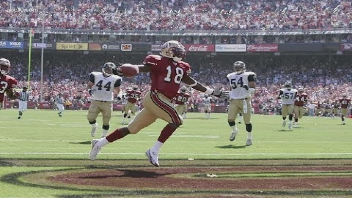 Retired 49ers player looks back on ESPN top ten countdown feature