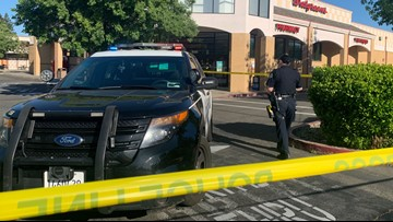 Elk Grove officers shot during burglary investigation treated, released from hospital | Update