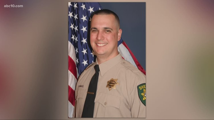 El Dorado County Sheriff's Deputy killed south of Placerville | 11 am update