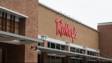 Raley's, Costco, Amazon and Walmart are mass hiring people as online orders rise