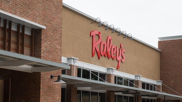 El Dorado Hills Raley's turning into specialty O-N-E Market