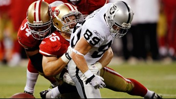 Raiders and 49ers announce preseason schedule