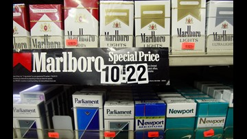 Beverly Hills votes to end most tobacco sales