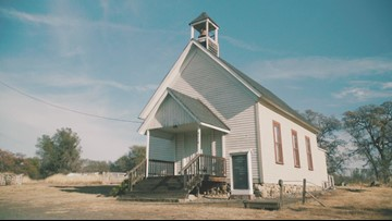 Bartell's Backroads--Get your wagon fixed on the outskirts of Oroville