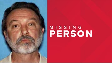 Police searching for missing 70-year-old man with dementia, last seen in East Sacramento