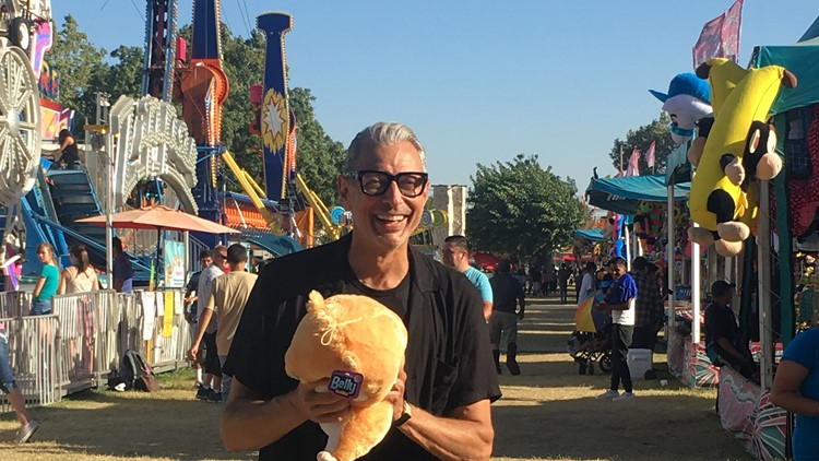 These two Northern California fairs are among the top in the country for attendance