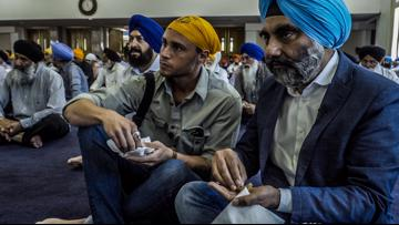 Being Sikh in Northern California in a time of intolerance