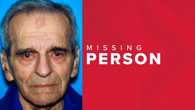 Rancho Cordova Police find 93-year-old man