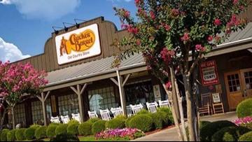 Rocklin Cracker Barrel restaurant to open in December