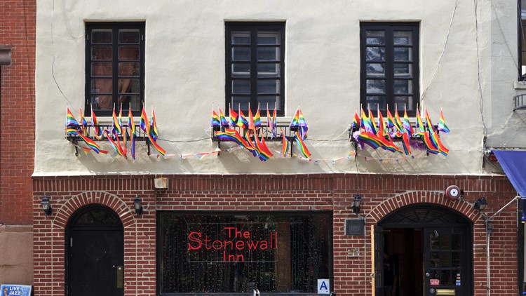 The Origins of Pride Month: Remembering the 1969 Stonewall Uprising