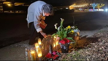'I love you too much, my son' | Mother of Stockton teen killed near church mourning his death days before Christmas