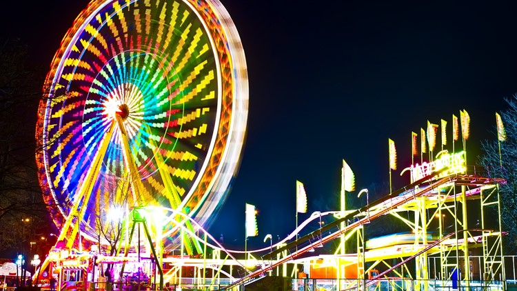 Sacramento County Fair returns with comedy, illusions, new food for 2019 | Need to Know