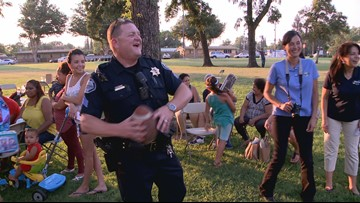 2019 San Joaquin and Stanislaus County National Night Out | Need to know