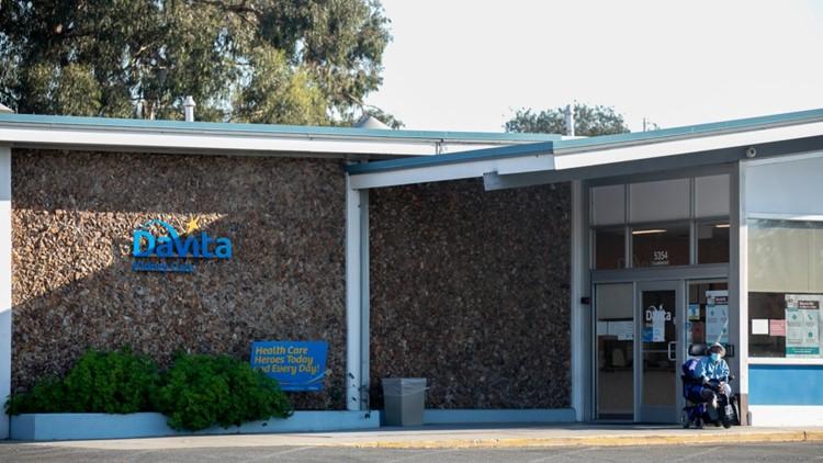 Will DaVita's indictment alter its big political spending in California?