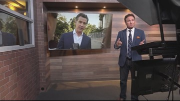 Walt's Blender: You keep asking about the Gavin Newsom recall efforts. But it's not going to happen.