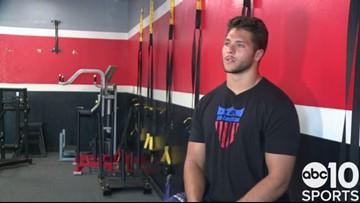 Cal LB, former Roseville HS star Jordan Kunaszyk ready for NFL Draft