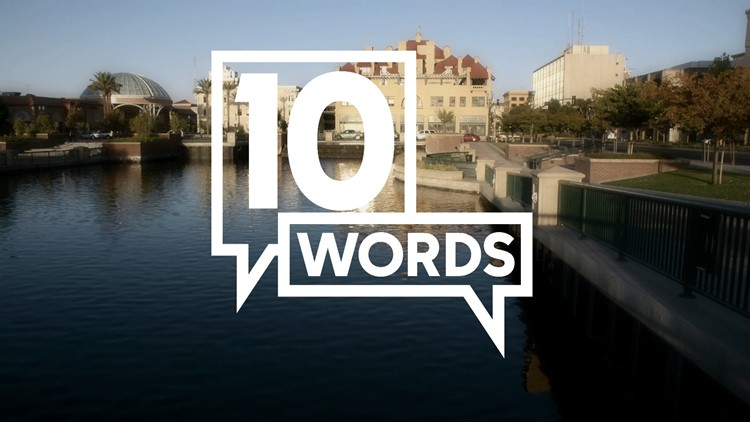 Click here to submit your idea for our next 10 Words story