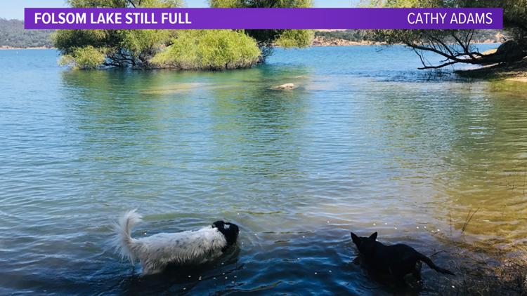 Folsom Lake full