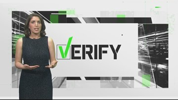 Is it actually against the law for Uber, Lyft drivers to drive minors? | VERIFY
